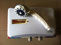 Проточный электрический водонагреватель Thermex System 6 кВт (PV-007)
