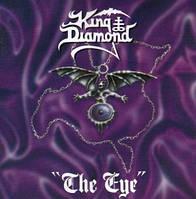 CD 'King Diamond -1990- The Eye'