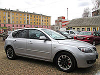"""Краска MAZDA 22V 0.8л. Автоэмаль металлик """"SUNLIGHT SILVER"""". Mazda3, Mazda6"""