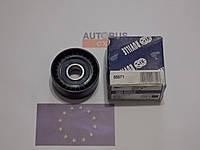 Паразитный ролик ремня генератора на Рено Трафик II 1.9 dCi RUVILLE 55571