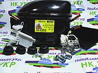Компрессор для холодильника Secop HMK 95 AA 167 Вт. R-600a