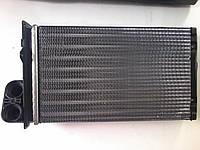 Радиатор печки (отопителя) Samand EL/ LX