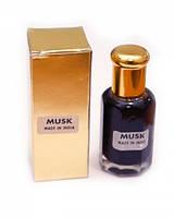 Эфирное масло Gulabsingh Black Musk Чёрный Муск
