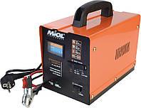 Пускозарядное устройство Miol 82-020, 6-12В, 220V, 55A