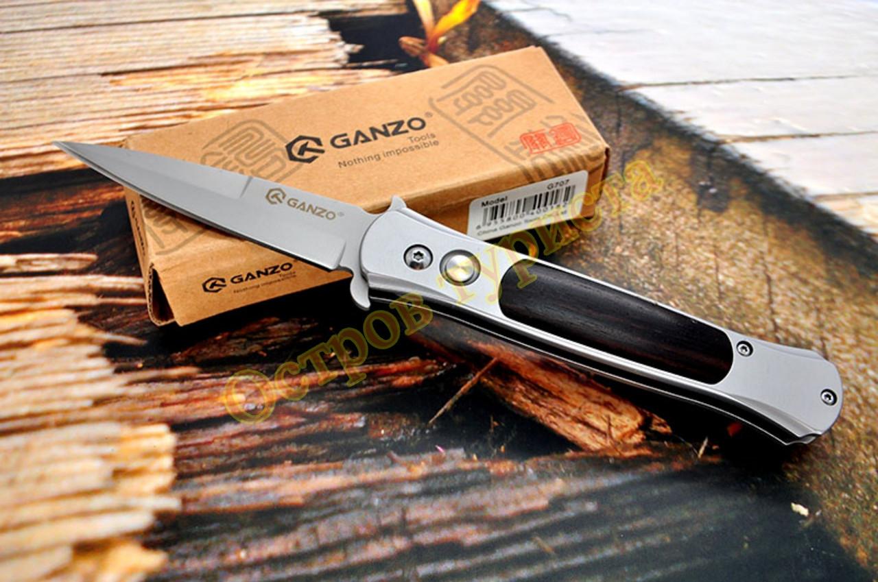 Складной нож Ganzo G 707