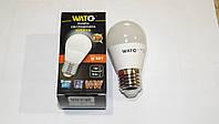 LED лампа шар 7 W ,3000К, Е27, 560Lm