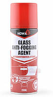 Средство против запотевания стекол Nowax GlassAnti-Fogging Agent / 200мл