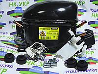 Компрессор для холодильника Secop HMK 12 AA 198 Вт. R-600a