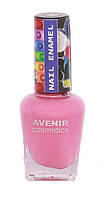 Лак для ногтей. №85 пыльно-розовый