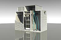 AS-VARIOcomp N ultra - это локальное очистное сооружение модульного типа