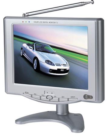 Автомобильные и портативные телевизоры