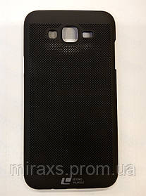 Пластиковая накладка на Samsung J700