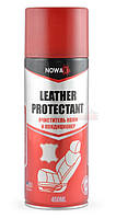 Очиститель для кожи Nowax Leather Protectant  ✓ 450мл.