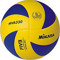 Мяч волейбольный Mikasa MVA330 оригинал