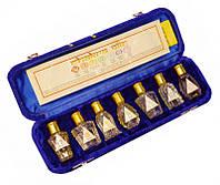 Набор ароматических эфирных масел ЧАКРА 7 шт