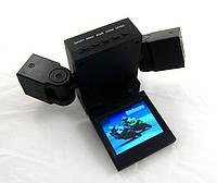 Видеорегистратор Dual Camera DVR-H3005