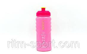 Спортивна пляшка для води 500 мл 365 NEW DAYS, фото 2