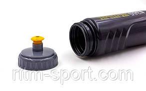 Спортивна пляшка для води 500 мл 365 NEW DAYS, фото 3