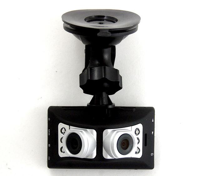 Видеорегистратор Dual Camera DVR-615 FHD