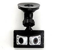 Видеорегистратор Dual Camera DVR-615 FHD, фото 1