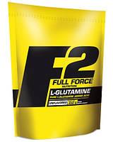 Глютамин F2 Full Force L-Glutamine (450g)