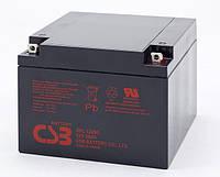 Аккумуляторы CSB Battery Co., Ltd.