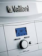 Котел газовый одноконтурный турбированый Vaillant turboTEC plus VU 202/5-5  20 кВт