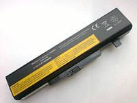 Аккумуляторная батарея Lenovo G580, B580, B585, G480, L11M6Y01, Y480, Y480A