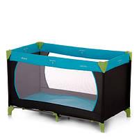 Манеж-кроватка для детей до 4 лет Hauck Dream'n Play