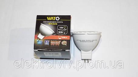 LED лампа JCDR MR16, 5W, 3000K, 350Lm, фото 2