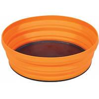 Миска складная Sea to Summit XL-Bowl, оранжевая