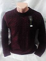 Мужской качественный турецкий свитер 48-50 рр