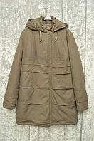 Женское пальто с капюшоном Cop Copine