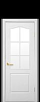 """Двери межкомнатные """"Новый Стиль-Симпли B"""" под остекление"""