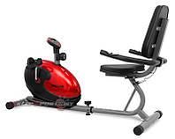 Велотренажер SCUD SWIFT H3 (красный)