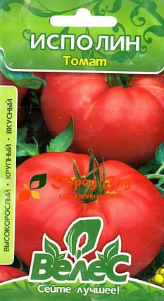 Семена томата Исполин 0,15г ТМ ВЕЛЕС, фото 2