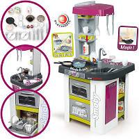 Детская интерактивная кухня Smoby Tefal Studio 311006