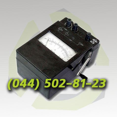 М-4100 мегометр
