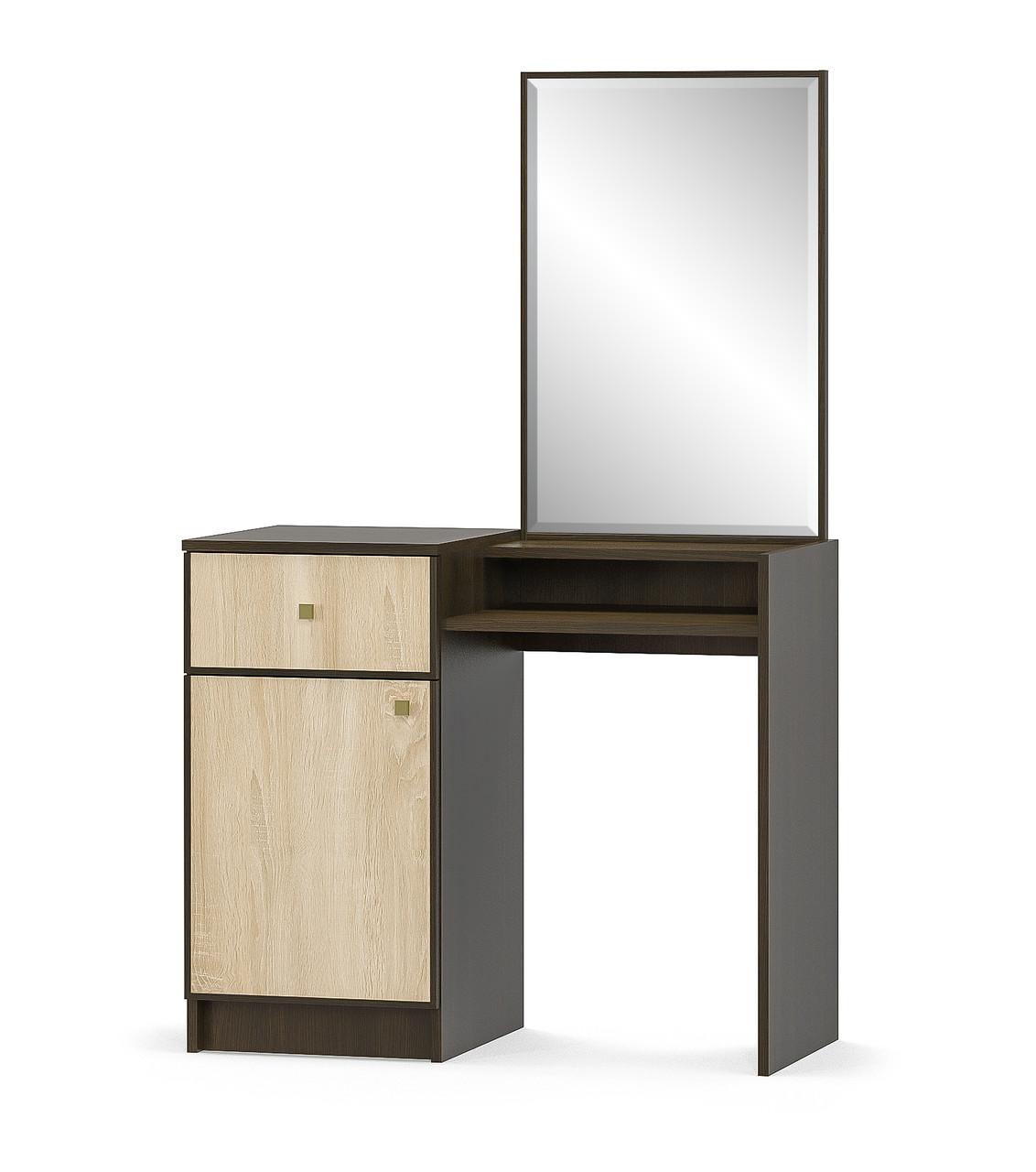 Стол туалетка Фантазия Мебель-сервис