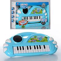 Пианино J67-04 ,22 клавиши