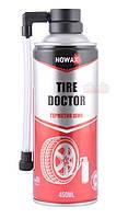 Герметик шин Nowax Tire Doctor  ✓ 450мл.