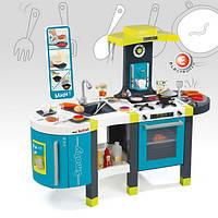 Детская интерактивная кухня Smoby Tefal French Touch 311200