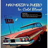 CD 'Max Meazza & Pueblo -2013- In Cold Blood'