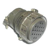 Розетка кабельная ШР48ПК20НГ1