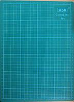 Коврик для раскроя двухсторонний А4