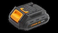 Батарея для шуруповерта Meister Sensor 12 V  Ah