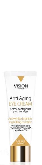 Крем для век Skincare Vision