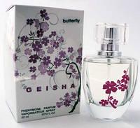 Туалетная вода Geisha с феромонами - для шикарных дам!