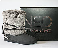 Сапожки Adidas NEO Winter Boot SG Selena Gomez 36,5