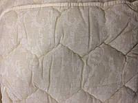 Одеяло полуторное теплое шерстепон